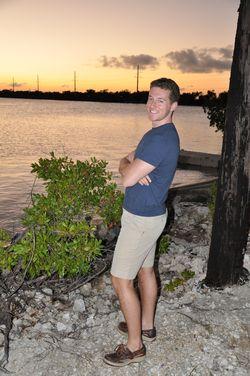 Josh Katcher bio photo