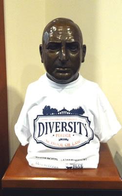 Diversity Pledge AJM