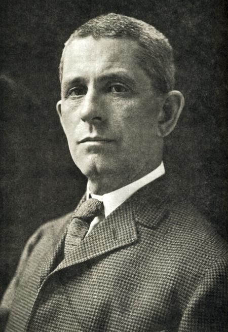 Walter Shotwell
